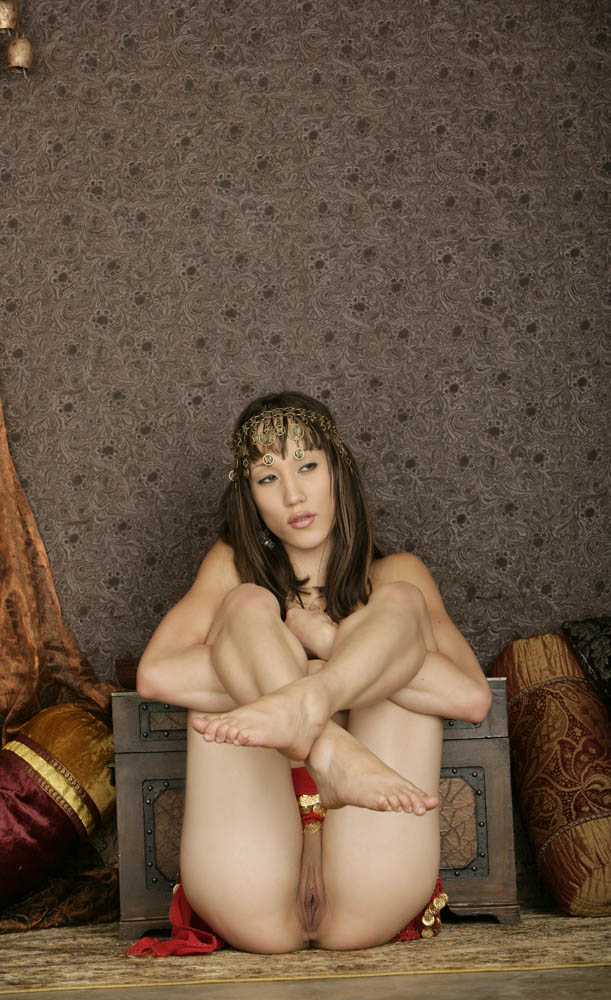 Needs more egyptian girls naked