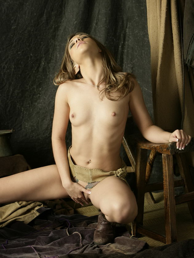Question fairytale fantasies nude for