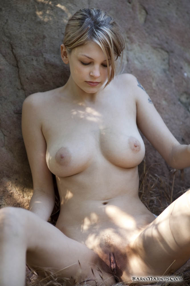 Nudist innocent nudism well