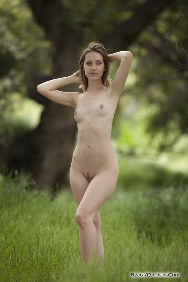 Naked Gallery Featuring Elsy From Bare Maidens Filmvz Portal