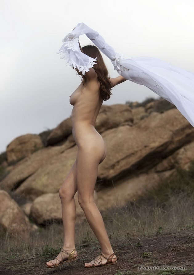 Penny mathis naked