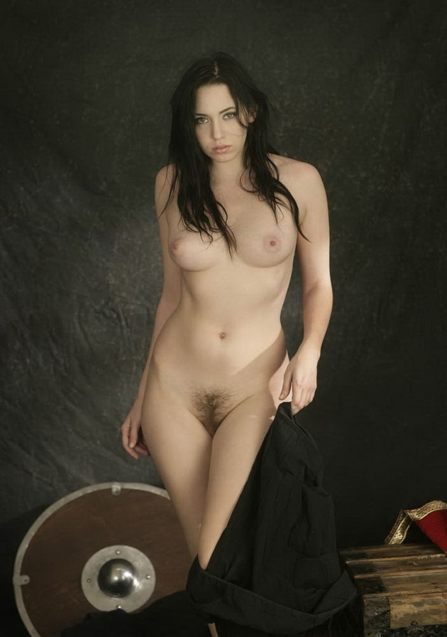 naked fantasy babes shakti fight for your rights fight
