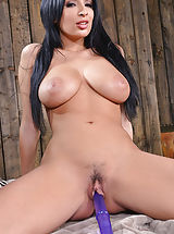 Pussy, Anissa Kate