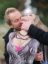 The undercover lovers Brandi Love and Ryan need to fuck, they tell their significant others that they are out doing other things, but really they are behind closed doors getting very naughty.