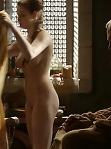 Game of Thrones Girls Prostitution in the middle ages