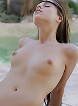 Watch Jessica along with her boyfriend make hot love on Ibiza. This dancing erotic and awesome couple can not be found anywhere else. Only on X-Art. They had their first time with us and they were so beautiful that people brought them on our Ibiza trip.