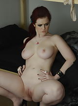 Pussy, Jessica Rose and Miss Toyne Kinky Pupils in Garter Belt Stockings and Stiletto Heels