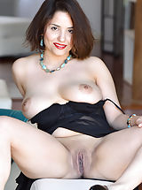 Pussy, Hello all! Mitzi here and Im so excited to share my 1st time experience with you guys! I was nervous about the whole thing but I must admit now that I enjoyed every second of it! I am very much looking forward to seeing the videos and the photos especial