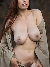 WoW nude titania farmers daughter