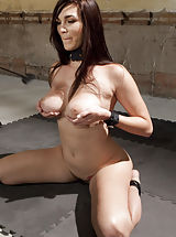 Gorgeous porn star Holly Michaels is taught to screw and pull tougher, fast and much better than she previously has before.Training a Lazy Slut to Fuck Harder, Da